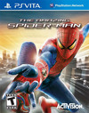 The Amazing Spider-Man for PS Vita