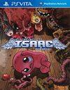 The Binding of Isaac: Rebirth for PS Vita