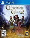 The Book of Unwritten Tales 2 for PlayStation 4