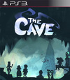 The Cave for PlayStation 3