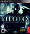 The Chronicles of Riddick: Assault on Dark Athena for PlayStation 3