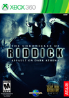 The Chronicles of Riddick: Assault on Dark Athena for Xbox 360