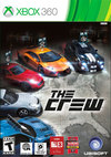 The Crew for Xbox 360