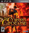 The Cursed Crusade for PlayStation 3