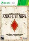 The Elder Scrolls IV: Knights of the Nine for Xbox 360