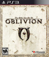 The Elder Scrolls IV: Oblivion for PlayStation 3