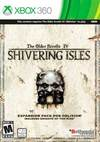 The Elder Scrolls IV: Shivering Isles for Xbox 360