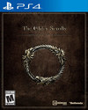 The Elder Scrolls Online: Tamriel Unlimited for PlayStation 4