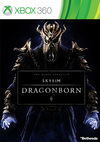 The Elder Scrolls V: Skyrim - Dragonborn for Xbox 360