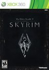 The Elder Scrolls V: Skyrim for Xbox 360