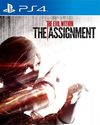 The Evil Within: The Assignment for PlayStation 4