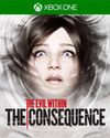 The Evil Within: The Consequence for Xbox One