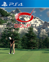 The Golf Club for PlayStation 4