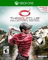 The Golf Club: Collector's Edition for Xbox One