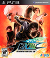 The King of Fighters XIII for PlayStation 3
