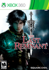 The Last Remnant for Xbox 360