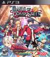 The Legend of Heroes: Trails of Cold Steel for PlayStation 3