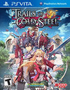 The Legend of Heroes: Trails of Cold Steel for PS Vita