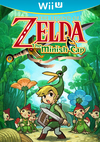 The Legend of Zelda: The Minish Cap for Nintendo Wii U