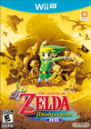 The Legend of Zelda: The Wind Waker HD for Nintendo Wii U