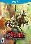 The Legend of Zelda: Twilight Princess HD for Nintendo Wii U