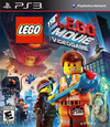 The LEGO Movie Videogame for PlayStation 3