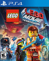 The LEGO Movie Videogame for PlayStation 4