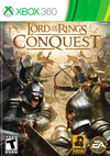 The Lord of the Rings: Conquest for Xbox 360
