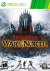 The Lord of the Rings: War in the North for Xbox 360
