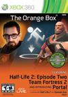 The Orange Box for Xbox 360