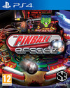The Pinball Arcade for PlayStation 4
