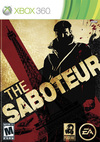 The Saboteur for Xbox 360