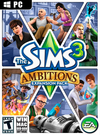 The Sims 3: Ambitions for PC