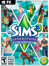 The Sims 3: Generations for PC