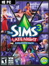 The Sims 3: Late Night for PC