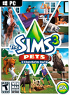 The Sims 3: Pets for PC