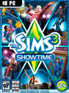 The Sims 3: Showtime for PC