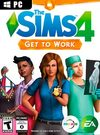 The Sims 4: Get to Work for PC
