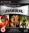The Tomb Raider Trilogy for PlayStation 3