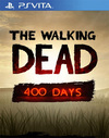 The Walking Dead: 400 Days for PS Vita