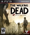 The Walking Dead: Season One for PlayStation 3