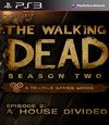 The Walking Dead: Season Two Episode 2 - A House Divided for PlayStation 3
