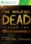 The Walking Dead: Season Two Episode 2 - A House Divided for Xbox 360
