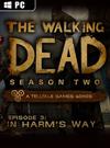 The Walking Dead: Season Two Episode 3 - In Harm's Way for PC