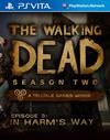 The Walking Dead: Season Two Episode 3 - In Harm's Way for PS Vita