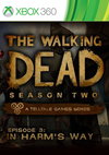 The Walking Dead: Season Two Episode 3 - In Harm's Way for Xbox 360