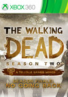 The Walking Dead: Season Two Episode 5 - No Going Back for Xbox 360