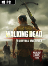 The Walking Dead: Survival Instinct for PC