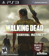 The Walking Dead: Survival Instinct for PlayStation 3