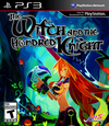 The Witch and the Hundred Knight for PlayStation 3